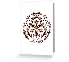 Mandala 01 - Upgraded Greeting Card