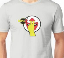 McPic 2 Unisex T-Shirt