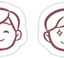 Life of Panda - Sticker Set Sticker