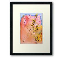 Landscape Visions  Framed Print
