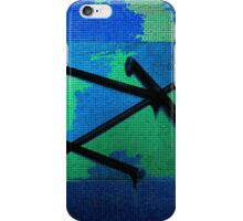 Intersecting Springs iPhone Case/Skin