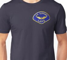 LAPD Air Support Unisex T-Shirt