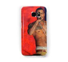 Rapper The Game Samsung Galaxy Case/Skin