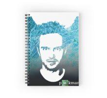 Jesse Pinkman - Breaking Bad Spiral Notebook