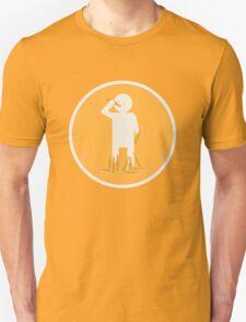 Recovering Perkaholic T-Shirt