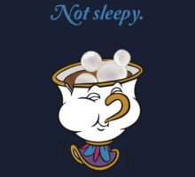 Not sleepy Kids Tee