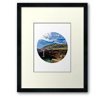 Argentina Framed Print