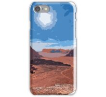 Desert Romance iPhone Case/Skin