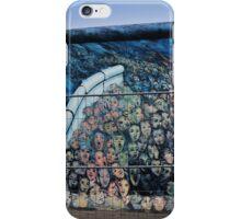 Berlin Wall iPhone Case/Skin