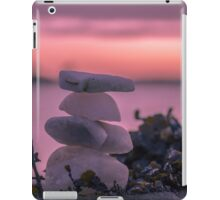 Zen Sunrise iPad Case/Skin