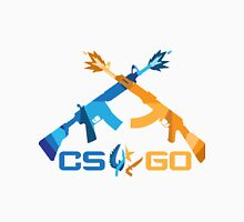 CSGO CT vs T  Unisex T-Shirt