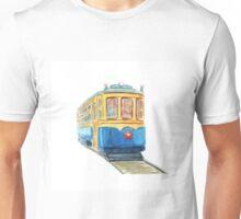 Old tram Unisex T-Shirt
