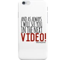 and as always iPhone Case/Skin