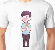 Flower Prince Phil Unisex T-Shirt