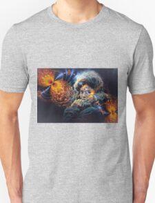 Amidst the Swarm Unisex T-Shirt