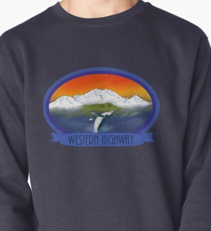Western Highway Pullover