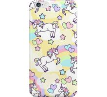 Unicorn Candy iPhone Case/Skin
