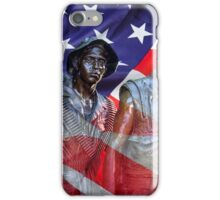 VIETNAM's SPIRIT WARRIORS iPhone Case/Skin