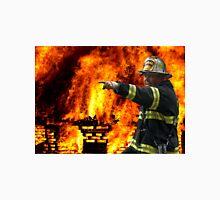 COMMAND FIRE CHIEF Unisex T-Shirt