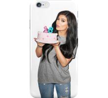 Happy Birthday Kylie Jenner iPhone Case/Skin