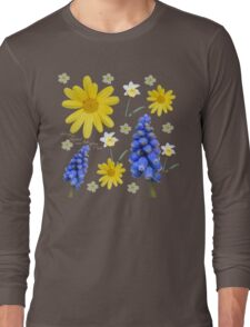 Now that spring is here Long Sleeve T-Shirt