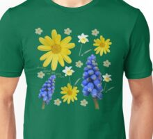 Now that spring is here Unisex T-Shirt