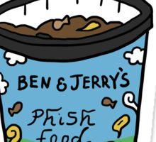Ice-Cream Triumphs  Sticker