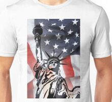 AMERICAN VALUES Unisex T-Shirt