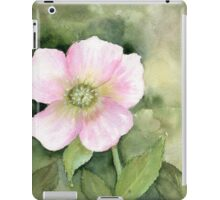 Touch of Spring iPad Case/Skin