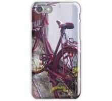 Irish Bicycle iPhone Case/Skin