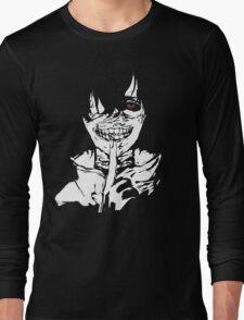 Centipede Long Sleeve T-Shirt