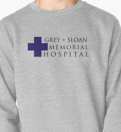 Grey + Sloan Memorial Hospital (Alt) – Grey's Anatomy, McDreamy Pullover
