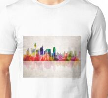SIDNEY AUSTRALIA SKYLINE Unisex T-Shirt