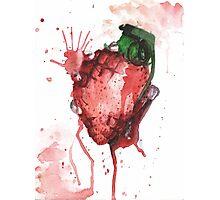 granadebarry Photographic Print