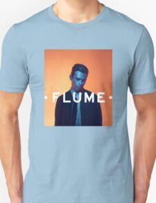 Flume Portrait T-Shirt