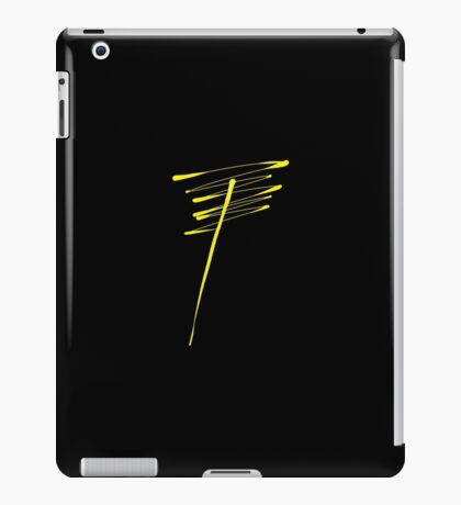 Only Ray iPad Case/Skin