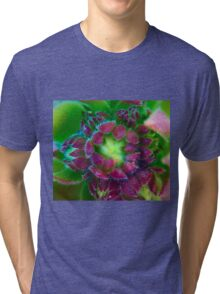 Center of Nature Tri-blend T-Shirt