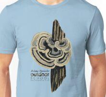 Boletus Versicolor Unisex T-Shirt