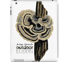 Boletus Versicolor iPad Case/Skin