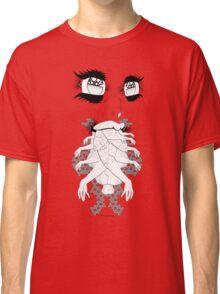 Mystical Words Nature Classic T-Shirt