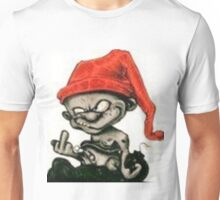 Naughty Elf Unisex T-Shirt