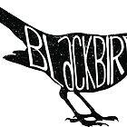 Blackbird by Baronleap