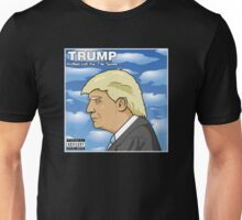 Donald Trump - Nothing Will Be The Same Unisex T-Shirt