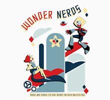 Wonder Nerds!  Unisex T-Shirt
