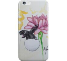 Easter egg 3 iPhone Case/Skin