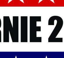 bernie sanders Logo 2016 Sticker