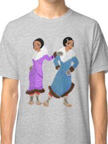 North Slope 20's Girls Classic T-Shirt