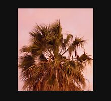 Pink Sky - Apple Valley, California. USA Unisex T-Shirt
