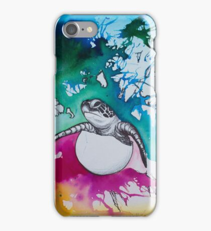 Easter Egg 6 iPhone Case/Skin