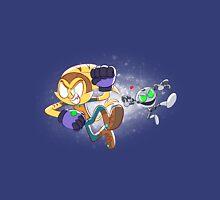 Ratchet & Clank: Packing Heat Unisex T-Shirt